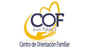 COF Juan Pablo II Logo